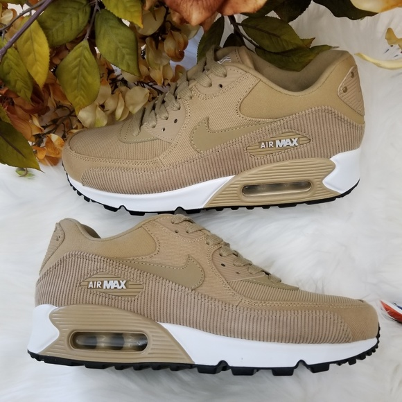 Nike Shoes - Nike Women's Air Max 90 LEA Corduroy Sample Shoes
